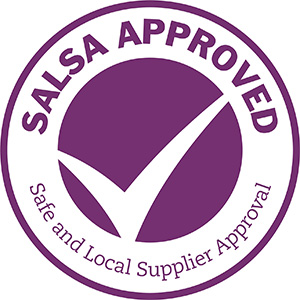 SalsaApproved